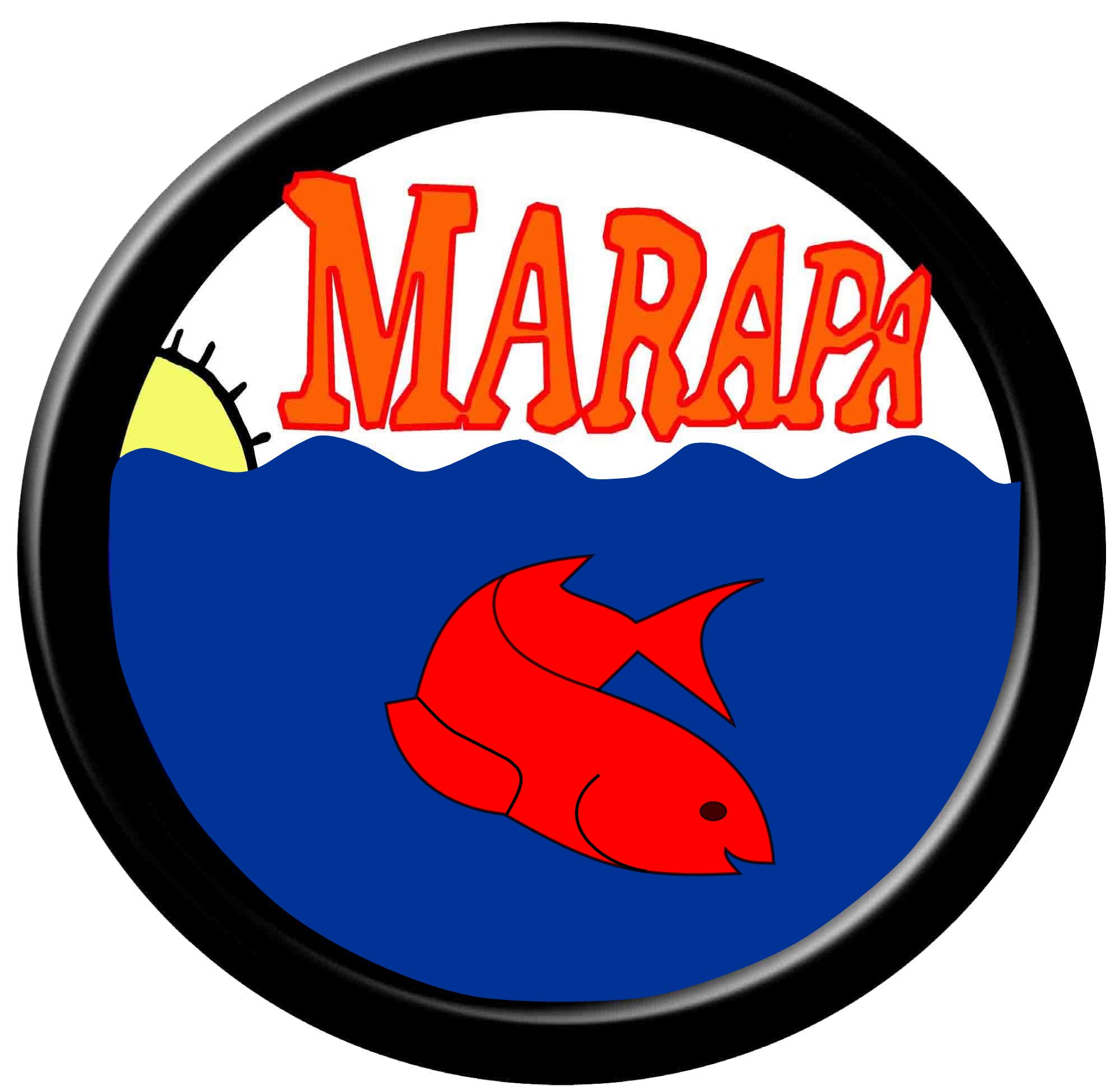 logo MARAPA High Res