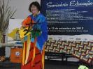 Momento de Agradecimento a Michéle Sato_ organizadora 2º LusófonoEA_1
