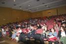 Plateia do 1º Lusófono